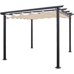 Pavilion - JABO Pergola 3x3 m