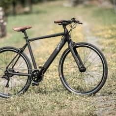La nuova frontiera delle E-Bike: Geero