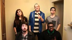 How Will I know (PENTATONIX remake of Whitney Houstons Song)