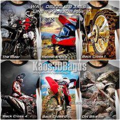 Kaos MOTOCROSS, Kaos TRAIL, Kaos3D, Kaos Motor Trail, Kaos Klub Motocross, Kaos Freestyle Motocross, Kaos Otomotif, Kaos MOTOR, Kaos Biker Motocross, KTM, Suzuki, Yamaha, Husqvarna, https://kaos3dbagus.wordpress.com, WA : 08222 128 3456, LINE : Kaos3DBagus