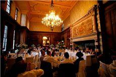 Addington Palace - Wedding Venue in Surrey Wedding Venues Surrey, Country House Wedding Venues, Low Lights, Ceiling Lights, Acre, Palace, Table Decorations, Beautiful, Home Decor