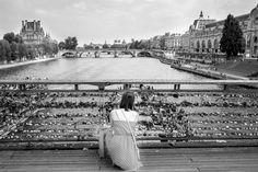 I lock you - The Wednesday Shot Wednesday, Shots, Paris, Travel, Viajes, Traveling, Tourism, Outdoor Travel