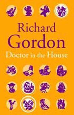 1952 Richard Gordon - Doctor in the House