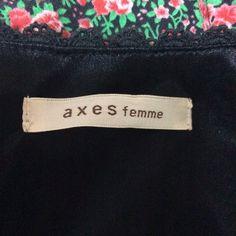 Axe, Tie Clip, Tie Pin