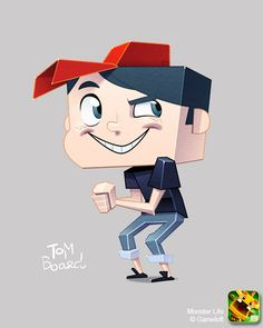 291 Best Cartoon Kid Characters Images Character Sketches