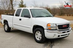 2007 GMC Sierra 1500 Classic $0 http://www.countryhillolathe.com/inventory/view/9678846