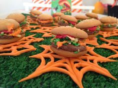 Cloudy With A Chance of Meatballs Party Ideas — Hello My Sweet