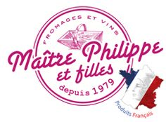Maitre philippe & filles, französisches Feinkost in Berlin    http://www.maitrephilippe.de/   The name Maître Philippe represents more than just a shop sign; it's a symbol of a   family-run establishment, namely a cheese larder of exquisite taste.  Chef and director, Philippe, and his daughter, Anaïs, found a new home in West Berlin via   the French Mediterranean coast where Philippe grew up—a place he misses so much he   decided to import the local gastronomy to the German capital.