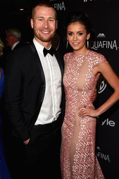 Are Nina Dobrev and Glen Powell Dating? Their Sweet Friendship Could Be Something More