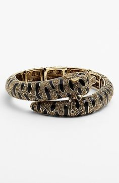 Tasha 'Critter' Coil Bracelet available at #Nordstrom