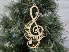 Musical Ornament, Music Note ornament, Music lover Ornament, Music Teacher ornament, Treble Clef ornament, Piano Teacher gift, Music teacher - #teacherornaments - Musical Ornament, Music Note ornament, Music lover Ornament, Music Teacher ornament, Treble Clef ornament, Piano Teacher gift, Music teacher... Pink Christmas Ornaments, Our First Christmas Ornament, Button Ornaments, Christmas Buttons, Personalized Christmas Ornaments, Christmas Tree, Christmas Decor, Daycare Teacher Gifts, Science Teacher Gifts