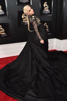 Lady Gaga GRAMMY.