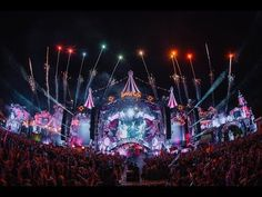 Martin Garrix - Ultra Music Festival Miami (2014) - YouTube