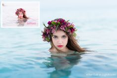 Struggling to edit skin tones in Lightroom? In this Pretty Presets video tutorial, learn to use Lightroom presets and brushes to achieve beautiful skin tones. Photoshop Photography, Photography Tutorials, Digital Photography, Photography Tips, Inspiring Photography, Creative Photography, Portrait Photography, Summer Photography, Photoshop Fail