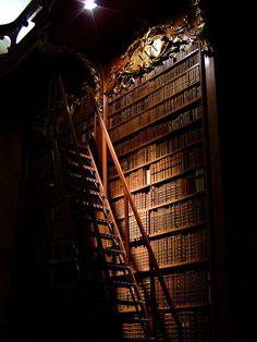 librairie...