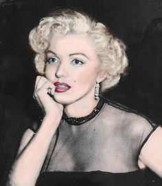 Marilyn Monroe: pic #572139