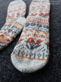 Tavaroiden taikamaailma: Metsäretket miesten koossa Knitting Socks, Knit Socks, Mittens, Helmet, Ideas, Fashion, Breien, Fingerless Mitts, Moda