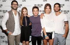 Teen Wolf na Comic-Con 2014: