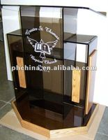 Source CD-328 Clear Modern Acrylic Wood Podium,Acrylic Podium,Glass Podium on m.alibaba.com