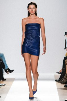 Barbara Bui Spring 2013 Ready-to-Wear Collection Photos - Vogue