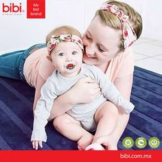 Los chupones bibi son productos de la más alta calidad, desarrollados con materiales inofensivos y con las más avanzada tecnología para que tu bebé crezca sano y con toda la confianza que él se merece.  www.bibi.com.mx