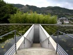 Water Temple - Tadao Ando .wmv