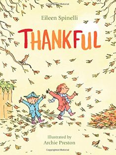 Teach your students about being Thankful with this fun Thankful Tree Free Printable from Simply Kinder. (It's also a great math lesson too). Thanksgiving Books, Thanksgiving Pictures, Thanksgiving Preschool, Gratitude Book, Thankful Tree, Religious Books, Thing 1, Bible Lessons, Little Books