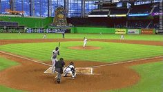 probs one of the greatest baseball gifs