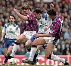 1 of my fave games ill never forget from my childhood 1994 - #avfc v tranmere rovers what a game great comeback!