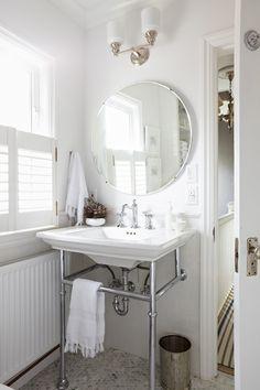 126 best Salles de bains | Décormag images on Pinterest | Bathroom ...