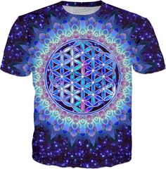 Check out my new product https://www.rageon.com/products/flower-of-life-blue-violet-colored-stars-heaven on RageOn!
