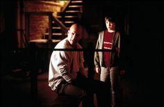 My favorite Bruce Willis movie Unbreakable.