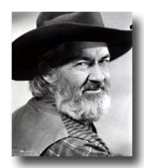 """George Francis """"Gabby"""" Hayes (May 7, 1885 – February 9, 1969) was an American radio, film, and television actor. The western film genre declined in the late 1940s andGabby Hayes made his last film appearance in The Cariboo Trail (1950). He moved to television and hosted The Gabby Hayes Show, a western series, from 1950 to 1954 on NBC, and a new version in 1956 on ABC. He introduced the show, often while whittling on a piece of wood, and would sometimes throw in some tall stories...."""
