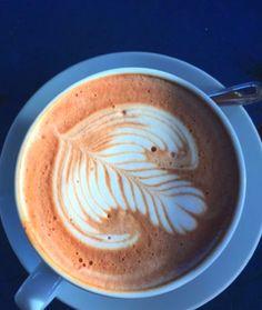 Colectivo Coffee, Madison, WI. Photo creds: insta @drrckzimmerman