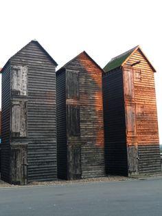 Smoke Houses, Hastings xxx