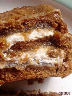 CHARLOTTE CAKE à la CREME de MARRON (recette en image) - Blog Coconut - Cuisine | Foodisterie | Home-Made