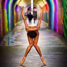 Para o fotógrafo Jordan Matter, os humanos sempre foram um assunto de fascínio. Mesmo já tendo explorado a fisionomia humana de várias maneiras, o fotógrafo mostra que ainda tem mais do que se desc…