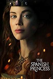 The Spanish Princess (Starz-May an English language drama about a beautiful Spanish princess Catherine of Aragon navigates the royal lineage of England with an eye on the throne. The White Princess, Princess Mary, White Queen, Rey Enrique Viii, Elliot Cowan, Royal Lineage, Spanish Queen, William Moseley, Queen Isabella