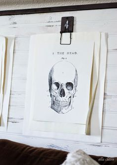 Today I am sharing a Vintage Skull Printable that EllaClaireInspired created. It's that time of... (scheduled via http://www.tailwindapp.com?utm_source=pinterest&utm_medium=twpin&utm_content=post7376512&utm_campaign=scheduler_attribution)