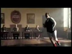 Inspired by the movie Flashdance from 1983, this commercial for Carlton Draught beer is a gut buster! When told he's not good enough to work for the company, this dude unleashes a triumphant dance victory over The Man.