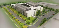 HBO+EMTB - Savli Biotechnology Park Masterplan