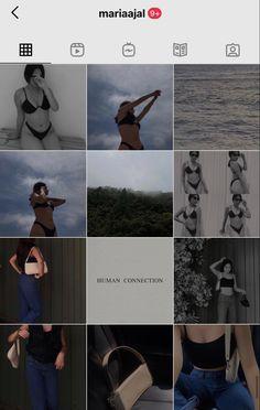 Best Instagram Feeds, Instagram Feed Layout, Instagram Grid, Instagram Story Ideas, Feed Goals, Beach Poses, Instagram Fashion, Light In The Dark, Cool Photos