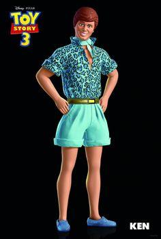 El novio ideal para ya saben quien... @marxe_la @luxarwen - Toy Story 3 Toy Story 3 Movie, Toy Story 1995, Toy Story Party, Toy Story Birthday, 3rd Birthday, Pixar Movies, Disney Movies, Disney Pixar, Walt Disney