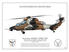 """Eurocopter EC665""""Tigre"""" HAP"""