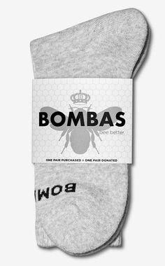 Limited edition Bombas holiday socks dd7703269