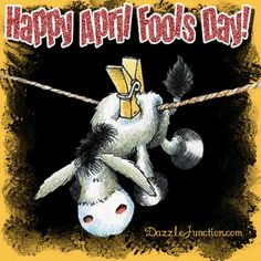 April Fools Day April Fools Donkey picture Gif Pictures, Funny Animal Pictures, Animal Pics, Hetalia Episodes, April Fools Day Image, Free Hd Wallpapers, For Facebook, Months In A Year, Animal Memes