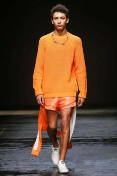 Christopher Shannon aw14