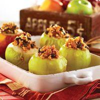 Dessert Apples #HEBHolidayMeal