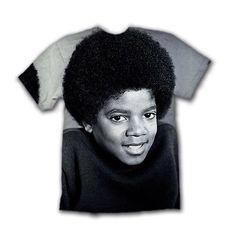 Dirtyfreshapparel.com Micheal Jackson