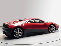Ferrari sp12 EC Pininfarina (2012)